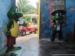 Inside Official Store Multibrand store in Isla Mujeres.jpg