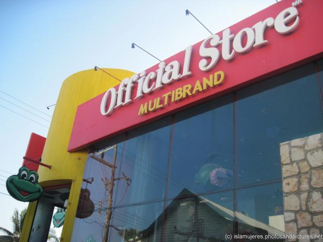 Official Store Multibrand store in Isla Mujeres.jpg